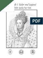 Elizabeth I - Guide for Kids