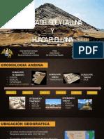 Tema 2 - Huaca Del Sol y La Luna y Huaca Pucllana