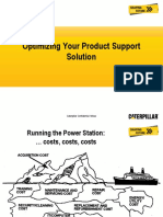 Optimizing Your Product Support Solution