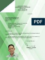 Annual Report 2018 for Senate and   Congress.pdf