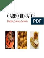 Clase3 Carbohidratos
