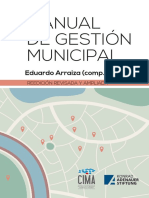 Manual de Gestión Municipal 2019