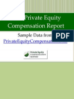 2010 Private Equity Compensation Report