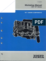 3850076 WT Engine Manual