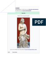 Aphrodite Wiki