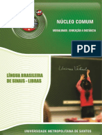 APOSTILA_0817 - Língua Brasileira de Sinais - Libras