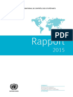 Oics Rapport 2015