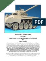 tanks 1/35