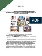 Modula IV Unidad Didactica 2