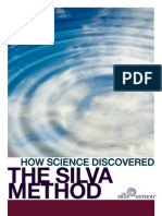 Science Discovers the Silva Method