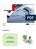 1. ESTP 2019 - Module 1 - Cours Comptabilité séance 1