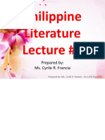 4. Introduction to Literature (1)