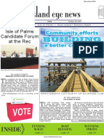 Island Eye News - October 25, 2019
