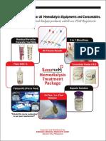 Surgitech Dialysis Treatment Package 4 Pages Final