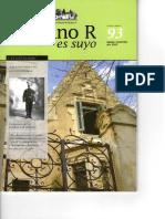 Sociedad de fomento Belagrano R - Revista 93