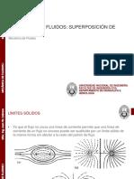 Superposición de flujos