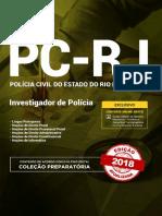 APOSTILA PCERJ-2