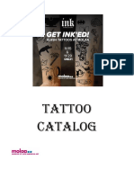 Tatoo Mola Designer