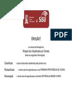 9 classificação Recife ufpe
