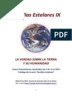 Semillas Estelares IX