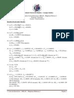1° Lista de Exercícios - Respostas_Rev1