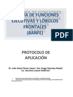Protocolo Banfe