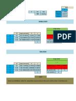 Dew Point & Bubble Point Excel