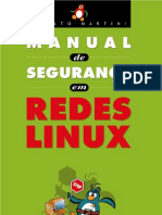 Redes Linux Excerto