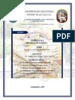 Ley de Newton de La Viscosidad - PDF
