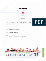 wuolah-free-Tema 7. Miocardiopatía dilatada 2017