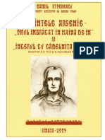 Pr. Arsenie Boca - Omul imbracat in haina de in si Ingerul cu cadelnita de aur.pdf