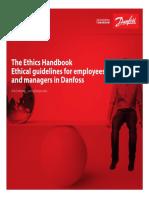 ethics handbook