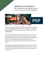 Dog rabies info