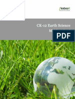 Student Edition Earth Science for Middle School