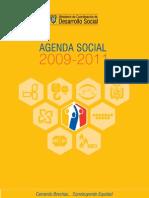 Agenda Social 09 11