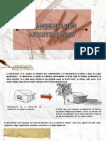 SEM5_ AMBIENTACION ARQUITECTURA