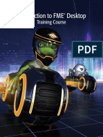 Intro to FME