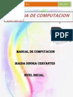 Manual de Dinora (Autoguardado)