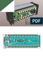 AMPLIFICADOR RXP4508WTCOM