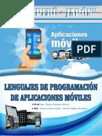 Lenguaje de programación de aplicaciones moviles