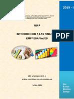 Manual Introduccion a Las Finanzas-2019 i