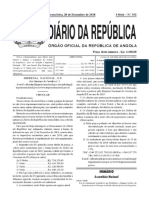 019 Em Diário Da República
