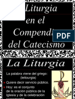 001. Liturgia en El CEC