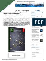 Adobe Dreamweaver CC 2020 Full v20.0.0.15196 Full en Español