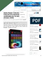 Adobe Master Collection CC 2020 Full, Ultima Version _ MegaWarez