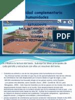 3 Actividad Humanidades Raul Patarroyo
