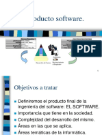 Producto Software
