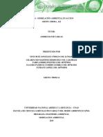 Fase 4 Modelacion Ambiental en Accion 1