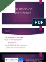 Les essais de laboratoire et.pptx
