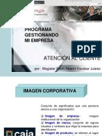 PGME 7_SEMINARIO N°8 - ATENCIÓN AL CLIENTE